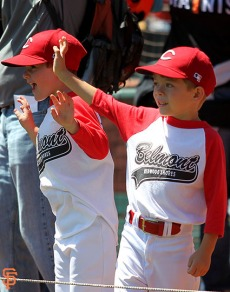 Little League Day