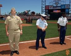 Salute to Military