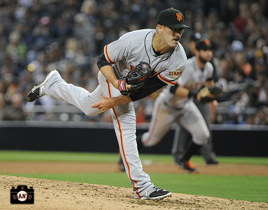San Francisco Giants, S.F. Giants, photo, 2104,