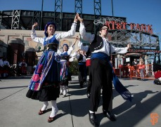 San Francisco Giants, S.F. Giants, photo, 2014, Portuguese Heritage