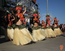 Polynesian Heritage Night