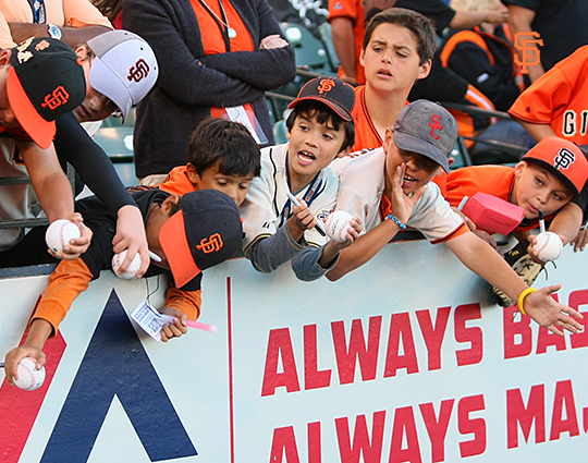 june 13, 2014, sf giants, photo