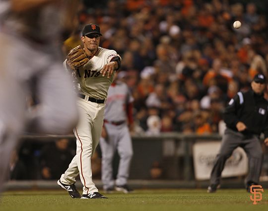 San Francisco Giants, S.F. Giants, photo, 2014, Javier Lopez
