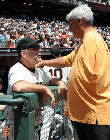 july 12, 2014, sf giants, photo, dave dravecky day