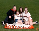 San Francisco Giants, S.F. Giants, photo, 2014, Family Day, Dave Groeschner