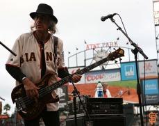 San Francisco Giants, S.F. Giants, photo, Jerry Garcia Grateful Dead, Moonalice