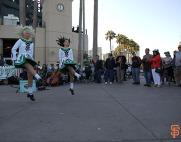 San Francisco Giants, S.F. Giants, photo, 2014, Irish Heritage Night