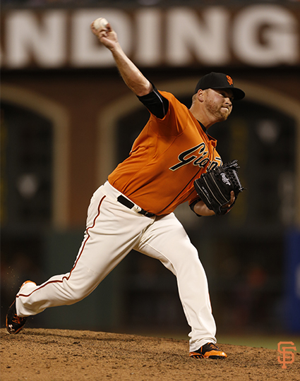 sf giants, photo