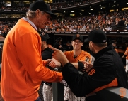 2014 sf giants, willie mac award winner