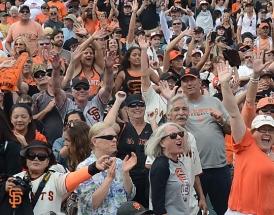 fan appreciation day, september 28, 2014, sf giants, photo