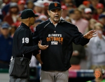 October 4, 2014, sf giants, photo, nlds game 2