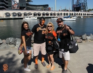 nods game 3, sf giants, photo, october 6, 2014