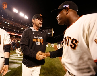 nlcs game 4, october 15, 2014, sf giants, photo