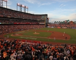 San Francisco Giants, S.F. Giants, photo, 2014, NLCS,