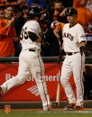 world series, game 3, october 24, 2014, sf giants,