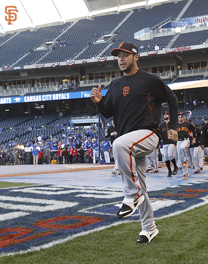 october 28, 2014, sf gaints, photo, world series game 6