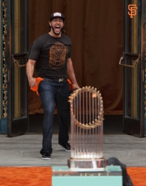 october 31, 2014, sf giants, world series paraade