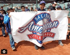 Little League Day Parade